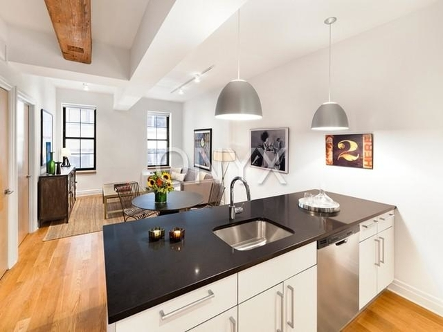 1 Bedroom, DUMBO Rental in NYC for $3,479 - Photo 1