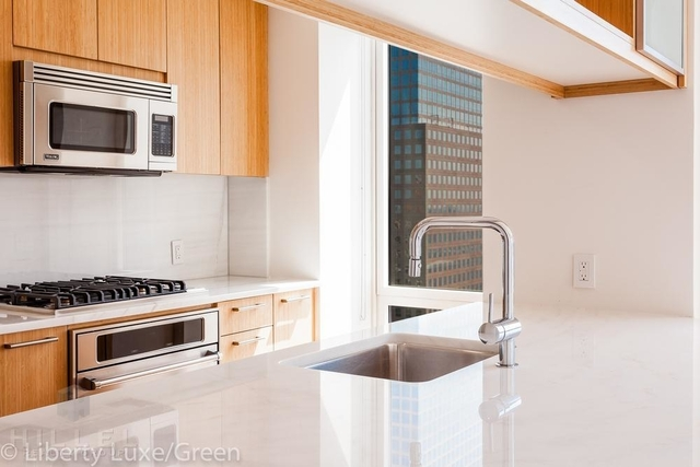2 Bedrooms, Battery Park City Rental in NYC for $10,083 - Photo 2