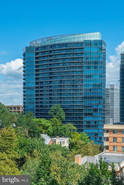 1 Bedroom, North Rosslyn Rental in Washington, DC for $5,000 - Photo 1