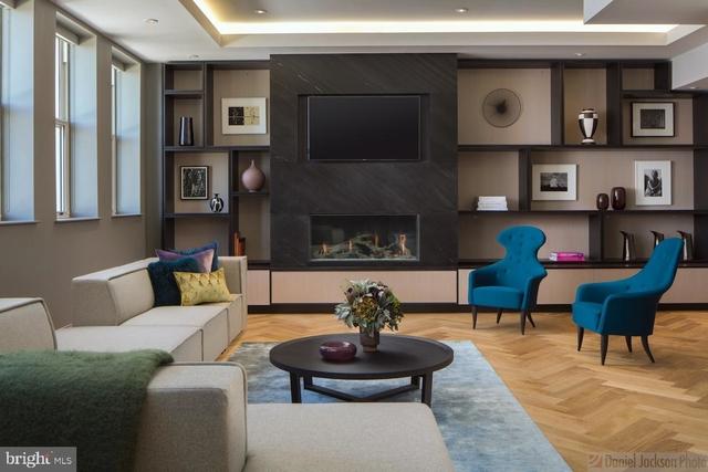 1 Bedroom, Rittenhouse Square Rental in Philadelphia, PA for $2,390 - Photo 2