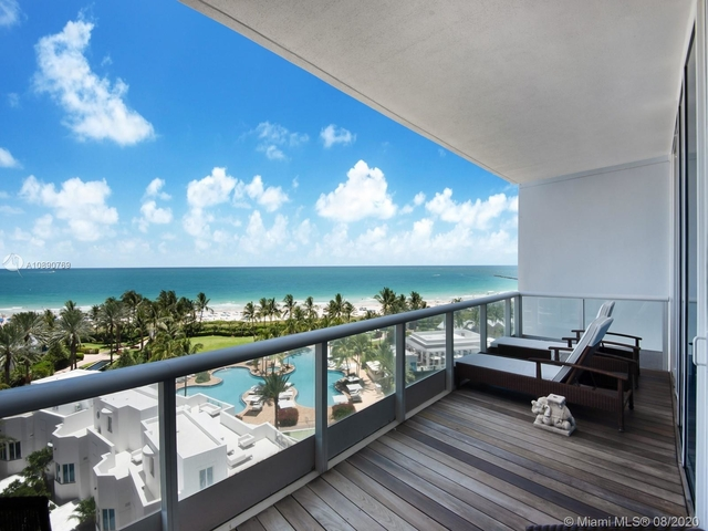 2 Bedrooms, South Pointe Towers Condominiums Rental in Miami, FL for $15,000 - Photo 1