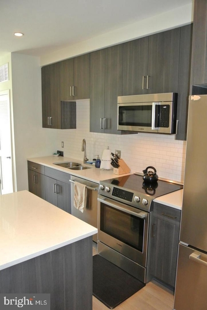 1 Bedroom, Adams Morgan Rental in Washington, DC for $2,000 - Photo 2