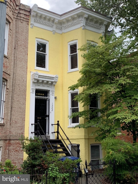 2 Bedrooms, U Street - Cardozo Rental in Washington, DC for $4,800 - Photo 1