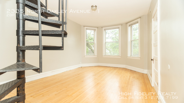 2 Bedrooms, Bucktown Rental in Chicago, IL for $1,800 - Photo 2