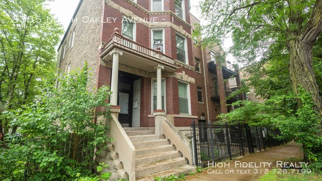 2 Bedrooms, Bucktown Rental in Chicago, IL for $1,800 - Photo 1