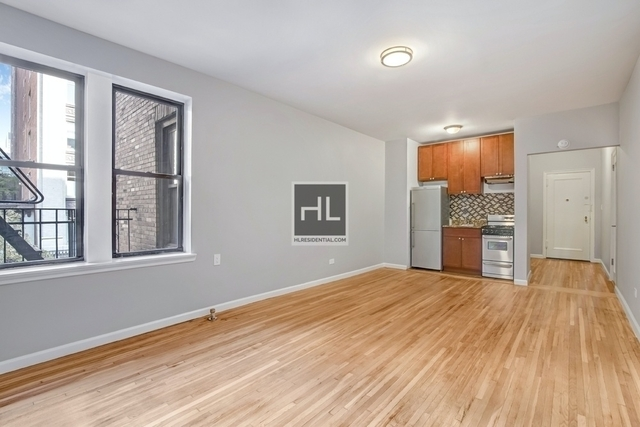 Studio, Chelsea Rental in NYC for $2,364 - Photo 2