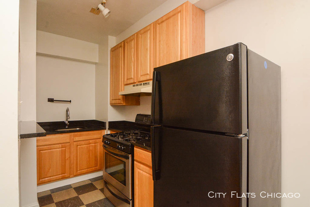 Studio, Margate Park Rental in Chicago, IL for $985 - Photo 2