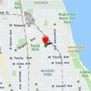 1 Bedroom, Rogers Park Rental in Chicago, IL for $1,194 - Photo 1