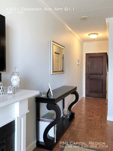 1 Bedroom, Bethesda Rental in Washington, DC for $2,000 - Photo 2