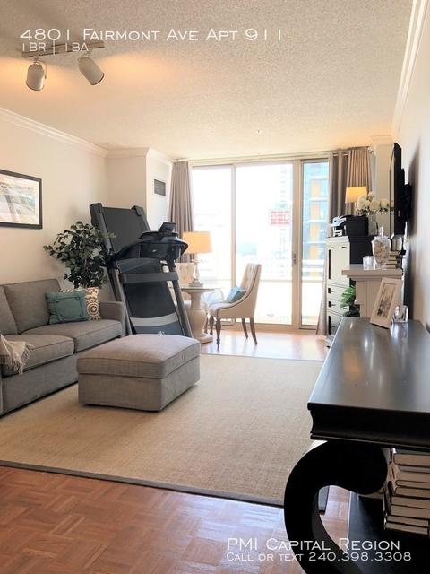 1 Bedroom, Bethesda Rental in Washington, DC for $2,000 - Photo 1