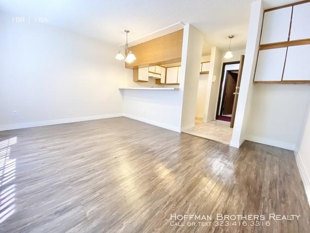 1 Bedroom, Wilshire Center - Koreatown Rental in Los Angeles, CA for $1,570 - Photo 2