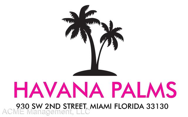 1 Bedroom, Riverview Rental in Miami, FL for $1,350 - Photo 1