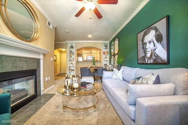 2 Bedrooms, Famers Market Rental in Dallas for $1,670 - Photo 1