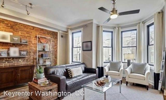 1 Bedroom, Logan Circle - Shaw Rental in Washington, DC for $2,850 - Photo 2
