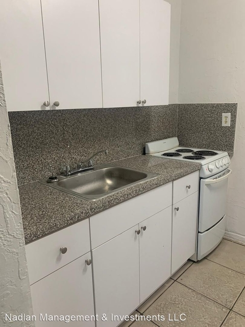 1 Bedroom, Overtown Rental in Miami, FL for $1,285 - Photo 1