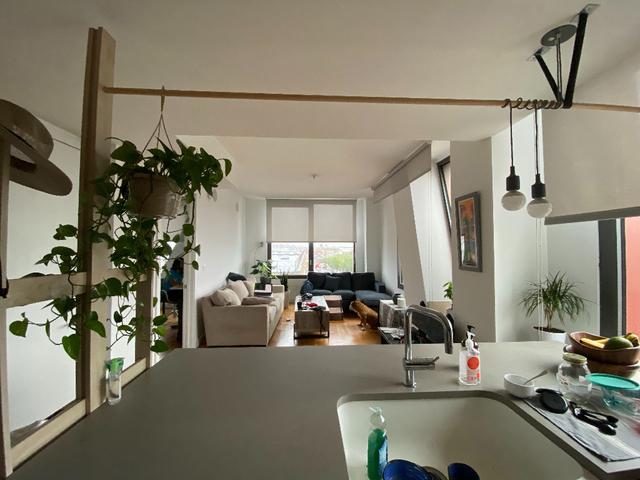 1 Bedroom, Bushwick Rental in NYC for $3,000 - Photo 2