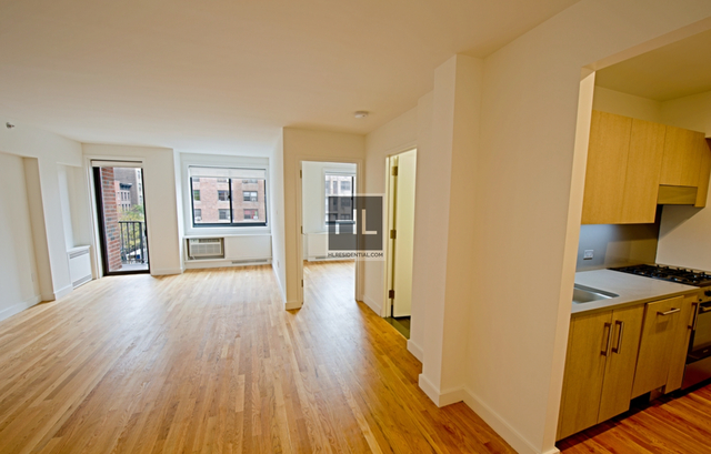 1 Bedroom, Chelsea Rental in NYC for $4,546 - Photo 1