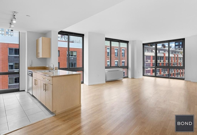 2 Bedrooms, Bowery Rental in NYC for $6,508 - Photo 1