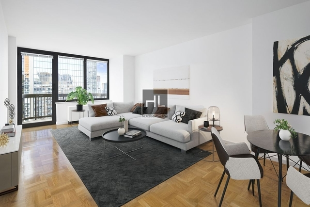 1 Bedroom, Theater District Rental in NYC for $3,385 - Photo 2