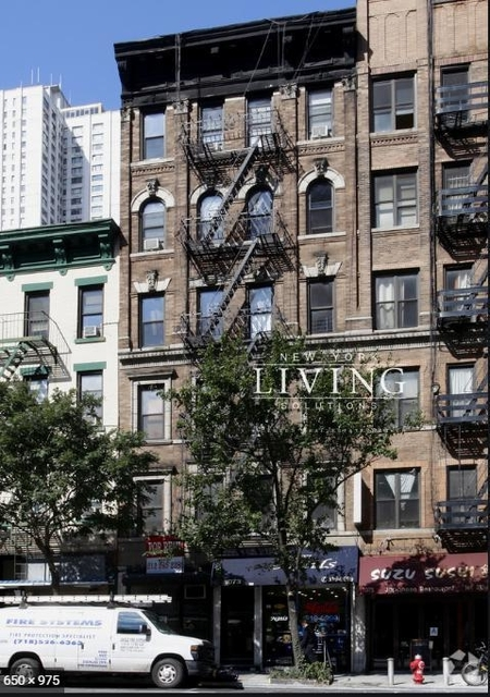 2 Bedrooms, Sutton Place Rental in NYC for $2,492 - Photo 1
