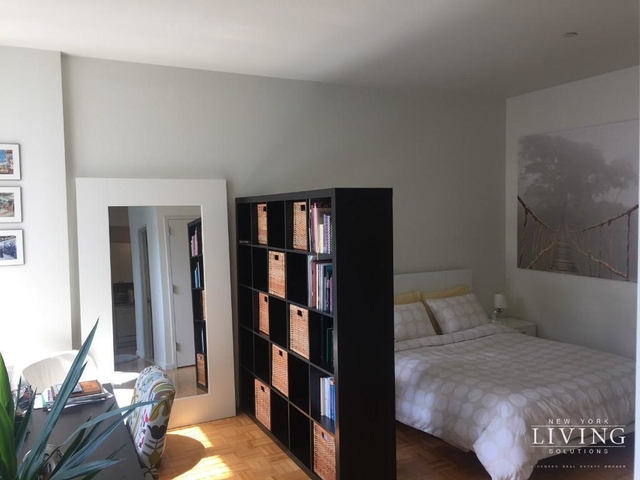 Studio, Financial District Rental in NYC for $2,187 - Photo 1