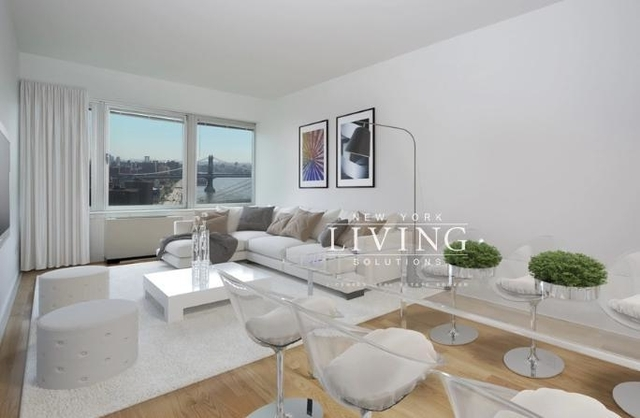 2 Bedrooms, Financial District Rental in NYC for $4,521 - Photo 2