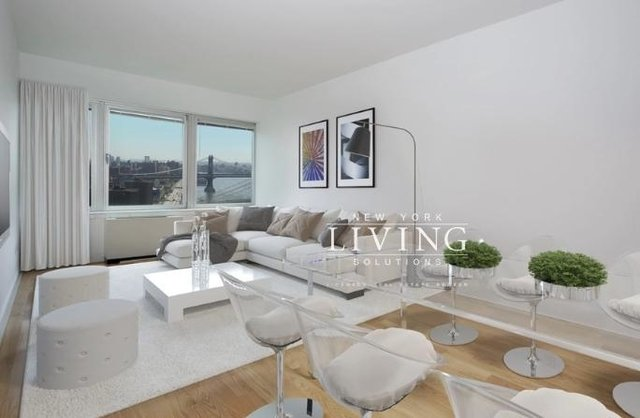 2 Bedrooms, Financial District Rental in NYC for $4,000 - Photo 1