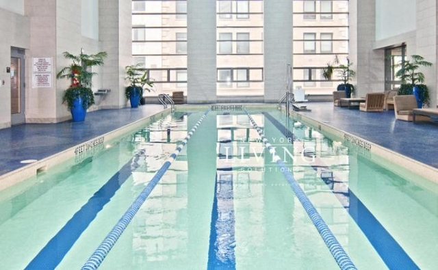 2 Bedrooms, Financial District Rental in NYC for $4,163 - Photo 2