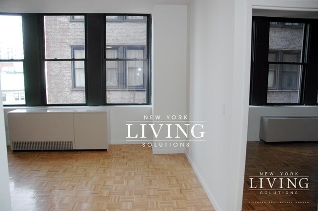 1 Bedroom, Financial District Rental in NYC for $2,745 - Photo 2