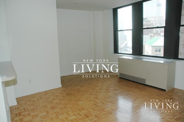 1 Bedroom, Financial District Rental in NYC for $2,745 - Photo 1