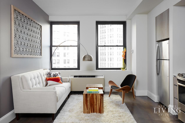 2 Bedrooms, Financial District Rental in NYC for $4,165 - Photo 1