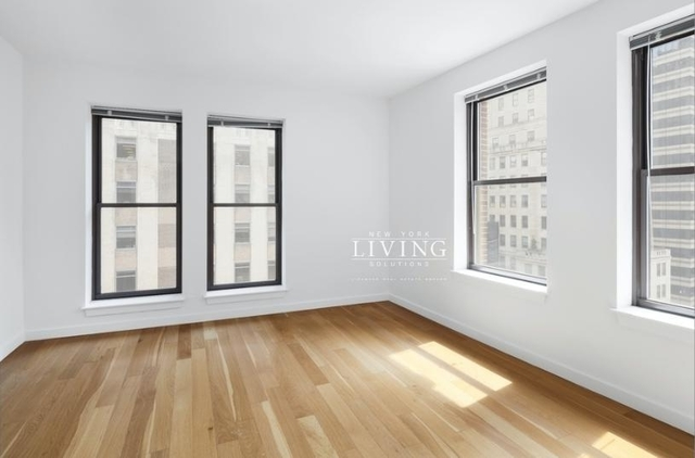 2 Bedrooms, Financial District Rental in NYC for $4,650 - Photo 2
