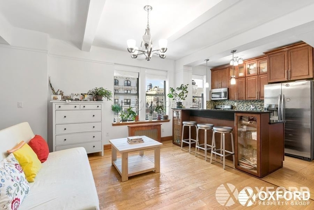 4 Bedrooms, Upper West Side Rental in NYC for $6,800 - Photo 2