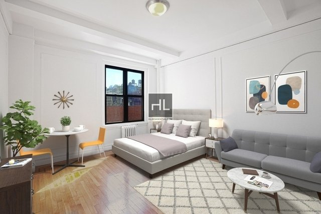 Studio, Chelsea Rental in NYC for $2,150 - Photo 1