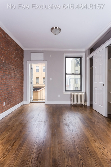 1 Bedroom, Alphabet City Rental in NYC for $2,496 - Photo 2