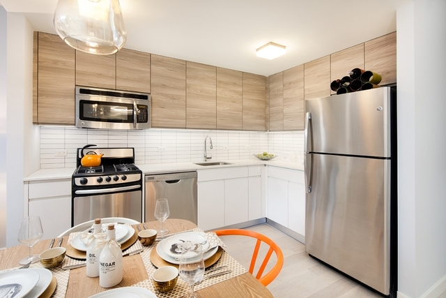 3 Bedrooms, Long Island City Rental in NYC for $4,648 - Photo 1