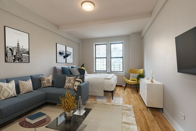 Studio, Lincoln Square Rental in NYC for $2,773 - Photo 1