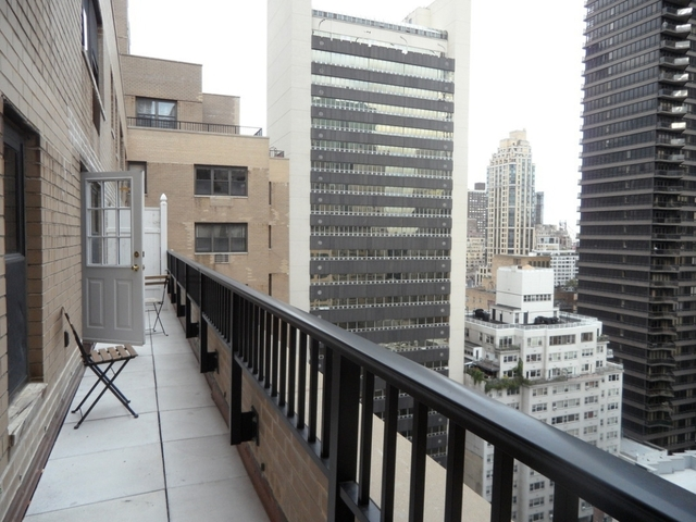 2 Bedrooms, Turtle Bay Rental in NYC for $5,145 - Photo 1