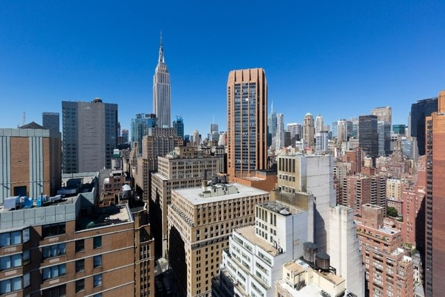 1 Bedroom, Rose Hill Rental in NYC for $3,440 - Photo 1