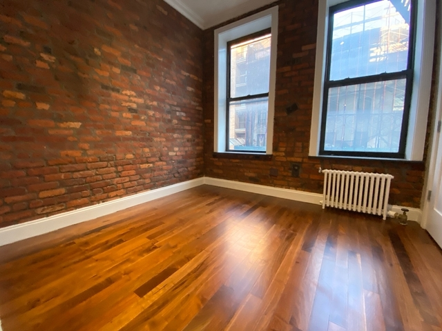 4 Bedrooms, Alphabet City Rental in NYC for $4,400 - Photo 1
