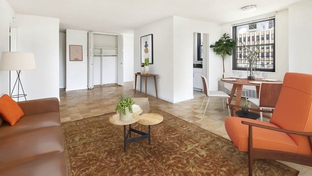 2 Bedrooms, Murray Hill Rental in NYC for $5,746 - Photo 2