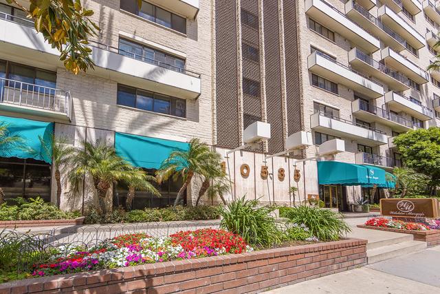 2 Bedrooms, Westwood Rental in Los Angeles, CA for $3,250 - Photo 2