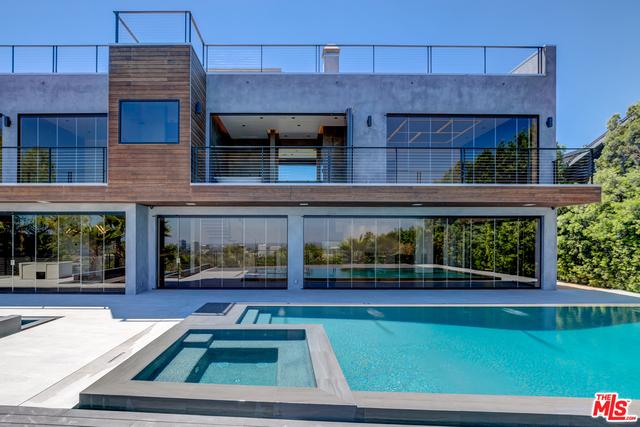 5 Bedrooms, Encino Rental in Los Angeles, CA for $29,000 - Photo 1