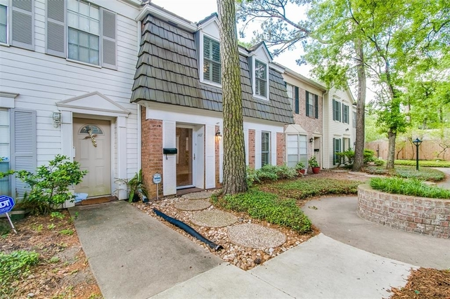 2 Bedrooms, Spring Manor Townhome Rental in Houston for $1,650 - Photo 1
