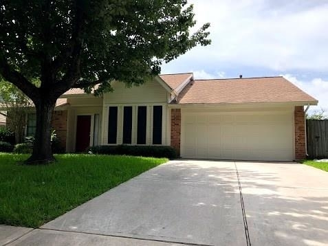 3 Bedrooms, Woodstream Rental in Houston for $1,800 - Photo 1