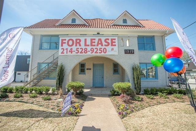 1 Bedroom, Central Dallas Rental in Dallas for $1,195 - Photo 1