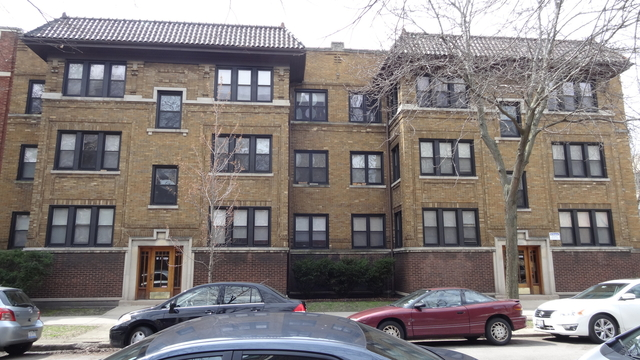 2 Bedrooms, Edgewater Beach Rental in Chicago, IL for $1,595 - Photo 1
