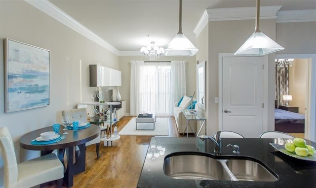 1 Bedroom, Brookwood Rental in Atlanta, GA for $1,850 - Photo 1