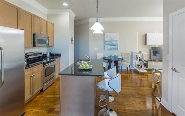 1 Bedroom, Brookwood Rental in Atlanta, GA for $1,850 - Photo 2