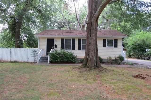 2 Bedrooms, Smyrna Heights Rental in Atlanta, GA for $1,200 - Photo 1
